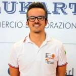 Gabriele Carlotti : Basket coach; membro del Direttivo